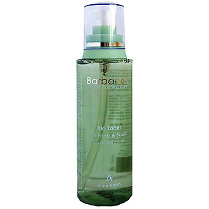 Anna Lotan - Barbados Bio Toner for face & sculp 100ml
