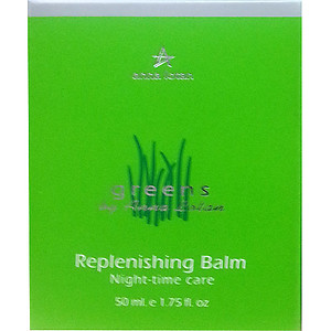 Anna Lotan Greens Replenishing Balm - Night time 50ml
