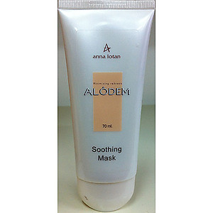 Anna Lotan alodem Soothing mask 250ml