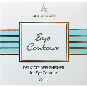 Anna Lotan Delicate Replenisher Eye Contour Balm 30ml