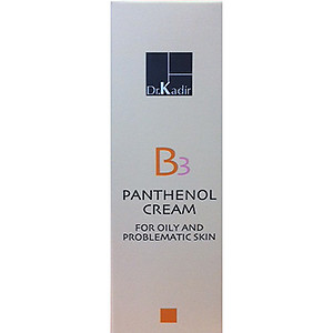Dr. Kadir B3 Panthenol Cream For Problematic Skin