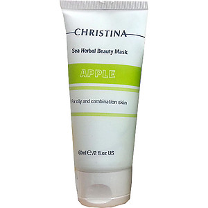 Christina - Beauty Mask Strawberry 60ml