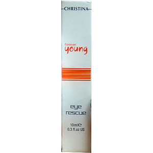 Christina FOREVER YOUNG - Eye Rescue 10ml