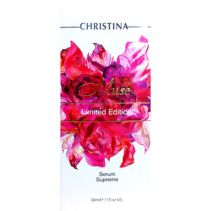 Christina - Muse Serum supreme step7 30ml