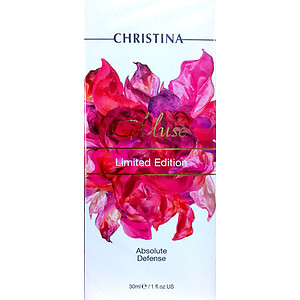 Christina - Muse absolute defence 30ml
