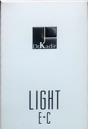 Dr. Kadir Light E+C Serum 125ml