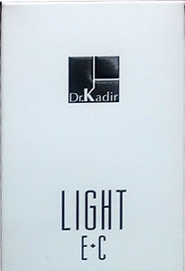 Dr. Kadir Light E+C Gentle cleansing mousse 200ml