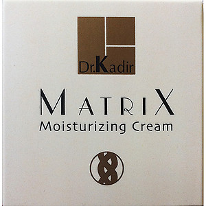 Dr. Kadir Matrix Moisturizing Cream 50ml