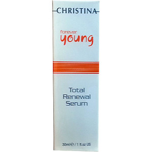 Christina FOREVER YOUNG - Total Renewal Serum 30ml