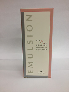 Anna lotan New Age Exfoliating Emulsion 50ml