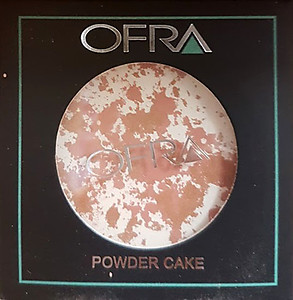 Ofra Bronzers blushes & face powders Marble mosaic 10g