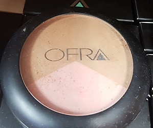 Ofra Bronzers blushes & face powders Trio Blush 10g