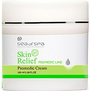 Sea of Spa Skin Relief Psomedic cream 100ml