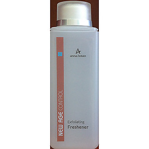 Anna lotan New Age Exfoliating Freshener 200ml