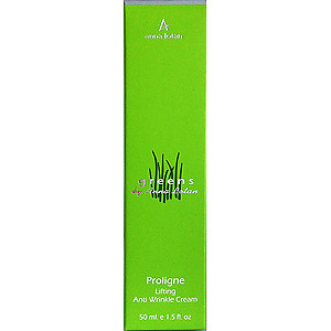 Anna Lotan Greens Proligne - Lifting Anti Wrinkle Cream 50ml