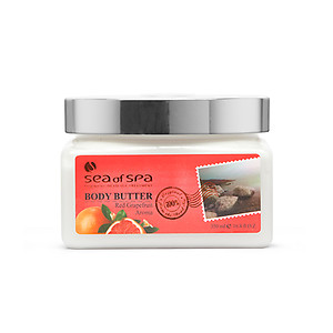 Sea of Spa body butter Red grapefruit Aroma 350ml