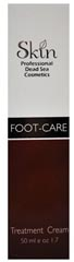 Skin Dead Sea Foot Care Treatment Cream 50ml
