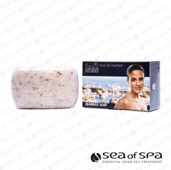 Sea of Spa Seaweed Soap 125g