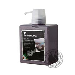Sea of Spa Black Mud Hair Conditioner 500 Ml