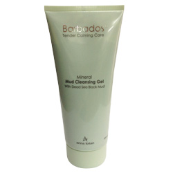 Anna Lotan - Barbados Mineral Mud Cleansing Gel 200ml