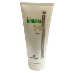 Anna Lotan Body Care Bio Mineral Scrub 200ml 6.7fl.oz