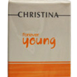 Christina FOREVER YOUNG - Pampering Foot Cream 75ml