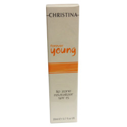Christina FOREVER YOUNG - Lip Zone Revitalizer SPF15 20ml