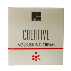 Dr. Kadir Creative Nourishing Cream for dry skin 50ml