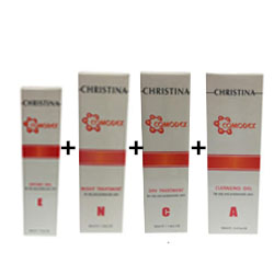 Christina - Comodex Treatment Kit