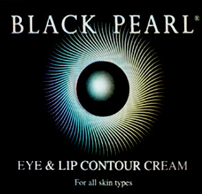 Sea of Spa Black Pearl Smooth Out Eye & Lip Contour Cream