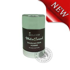 Sea of Spa MetroSexual Deodorant Stick for Men