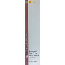 Anna Lotan New Age Control Rejuvenating day cream spf 29 50ml