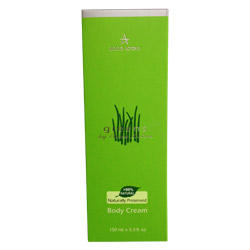 Anna Lotan Greens Body Cream 150ml
