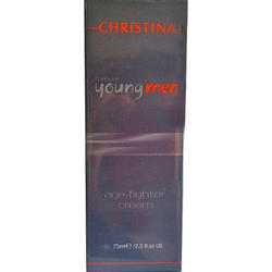Christina FOREVER YOUNG - Age-Fighter Cream 75ml