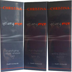 Christina Forever Young Beginner's Kit for Men