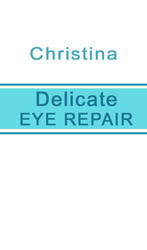 Christina -Delicate eye repair 60ml