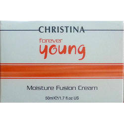 FOREVER YOUNG - Moisture Fusion Cream 50ml