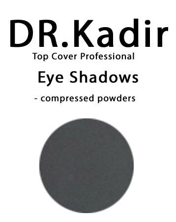 Dr. Kadir Top Cover Professiona Eye Shadow color1 3gr