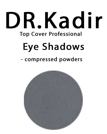 Dr. Kadir Top Cover Professiona Eye Shadow color2  3gr