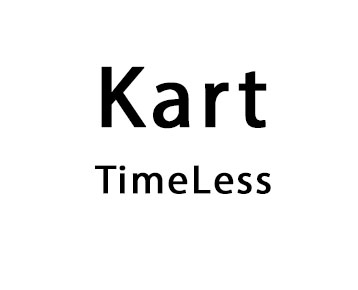 Kart Timeless Dry botanic oil 30ml