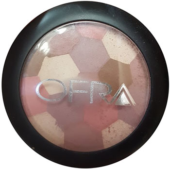 Ofra Bronzers blushes & face powders 3d mosaic roman blush