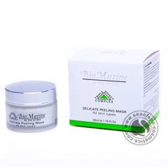 Sea of Spa Bio Marine Delicate Peeling Mask