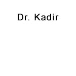 Dr. Kadir two phase makeup remover 150ml