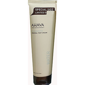 Ahava Foot Cream
