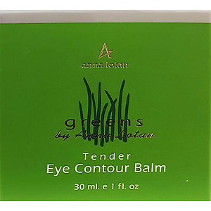 Anna Lotan Greens Tender Eye Contour Balm 30ml