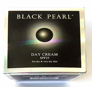 Black Pearl Age Control Anti-Wrinkle Day Cream SPF-25
