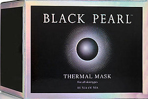 Sea of Spa Black Pearl - Thermal mask