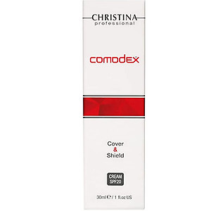 Christina - Comodex cover&Shield Cream SPF20 30ml