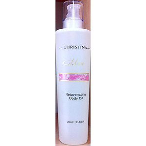 Christina - Muse rejuvenating Body oil 250ml