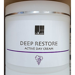 Dr. Kadir Deep Restore Active Day Cream 250ml